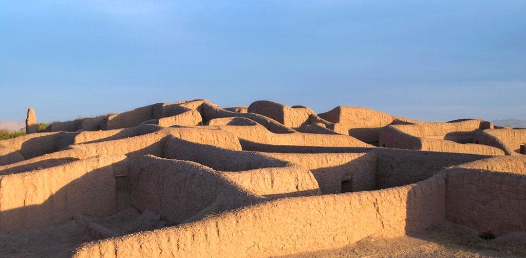 Zona arqueológica Paquimé, Casas Grandes, Chihuahua