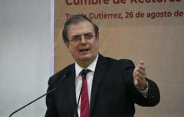 Mexico-Central America Rectors Summit