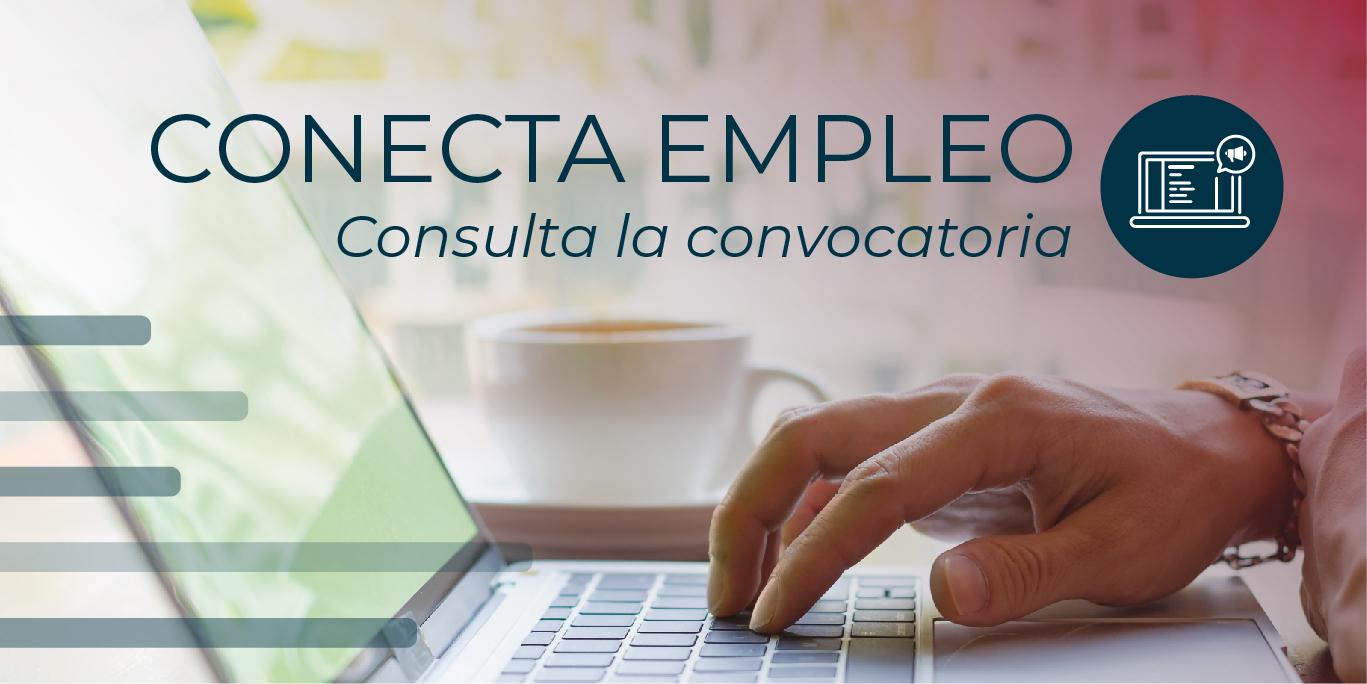 Conecta Empleo