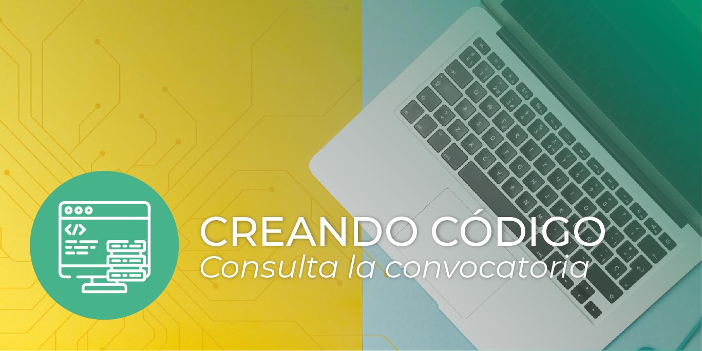 Creando Código