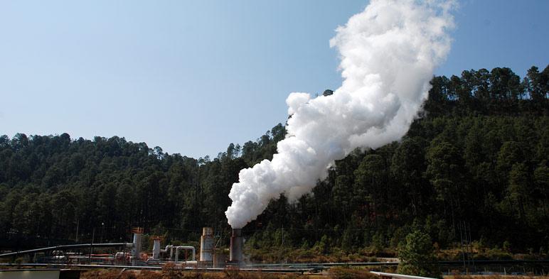 Puesta en operación del sistema de climatización mediante Bomba de Calor Geotérmica del CECCAB en el INEEL