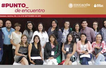 Organiza Zacatecas Primera Jornada de Incorporación