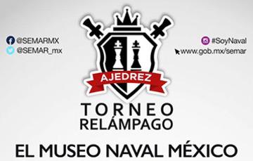 ¡ Participa en el 1er Torneo de Ajedrez !