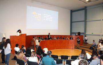 Alcanzar la pacificación del país, objetivo de la Estrategia Nacional para la Prevención de Adicciones