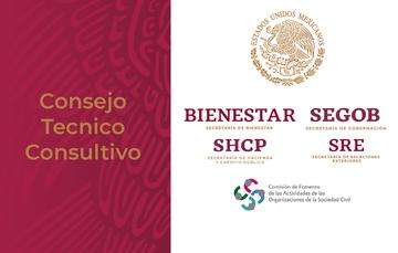 Banner Consejo Técnico Consultivo