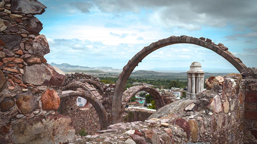 Parroquia de San Matías, Pinos, Zacatecas