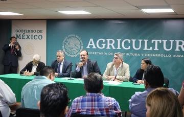 México es uno de los países con mayor potencial para el desarrollo de la pesca y la acuacultura debido a su diversidad de climas y especies.