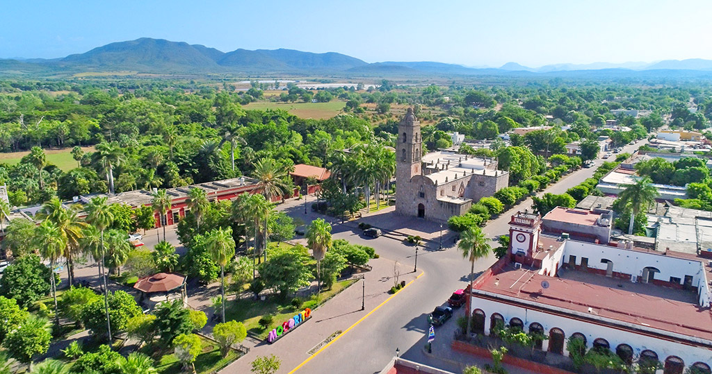 Mocorito, Sinaloa