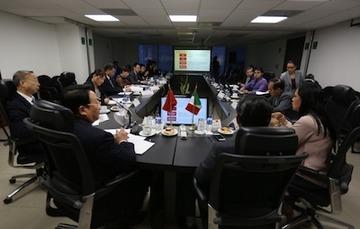 México y China problemas similares en dimensiones distintas