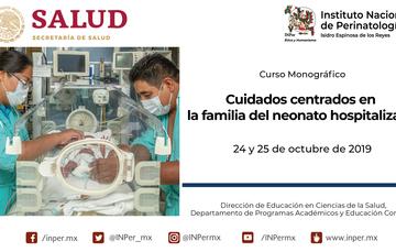 Padres de bebé en incubadora atendiendo a bebé