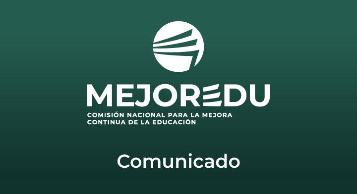 Mejoredu y OEI (México) inauguraron ciclo iberoamericano sobre formación continua y desarrollo profesional docente