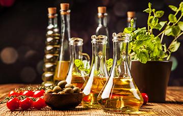 Aceite segun mejor profeco comestible