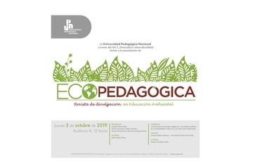 Periódico Ecopedagogía.