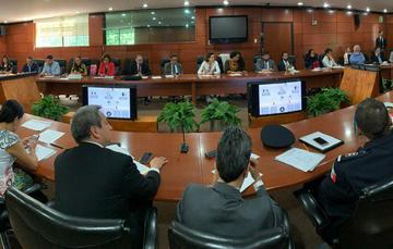 CONADIC y Ciudad Juárez forman grupo técnico para atender adicciones