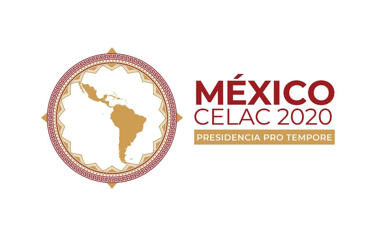 México es electo para asumir la Presidencia pro tempore de la Comunidad de Estados Latinoamericanos y Caribeños 2020