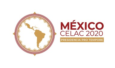 Mexico elected president pro tempore of CELAC for 2020
