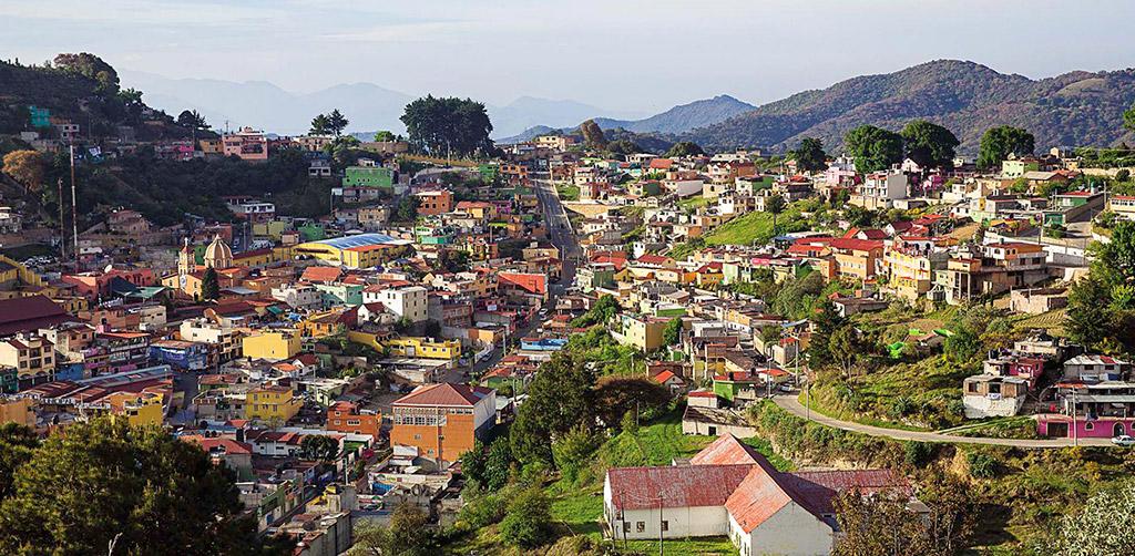 San Joaquín, Querétaro