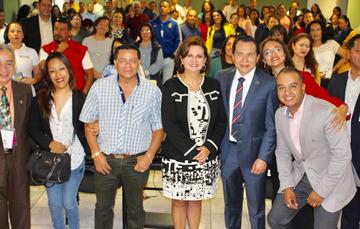 """Inician cursos de """"Prevención de Adicciones, Escucha Primero"""", en Michoacán"""