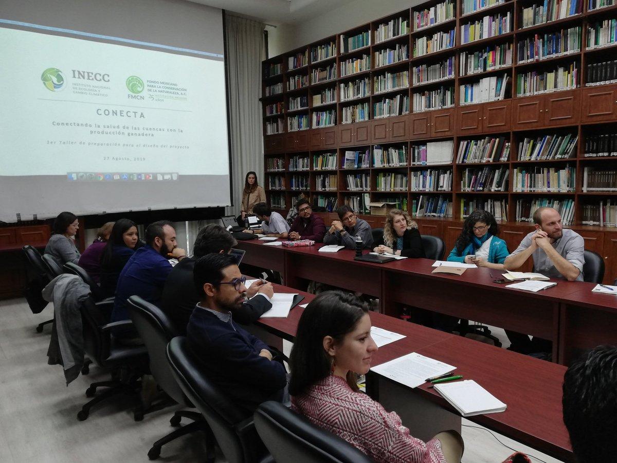 Para el desarrollo del proyecto se prevé la formación de un Comité de Diseño, integrado por un conjunto de instituciones dedicadas a los temas, tanto de ganadería como de manejo y conservación de recursos naturales, y de desarrollo social.