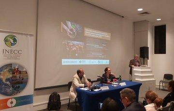Capacita INECC a periodistas y medios de comunicación frente a la emergencia climática