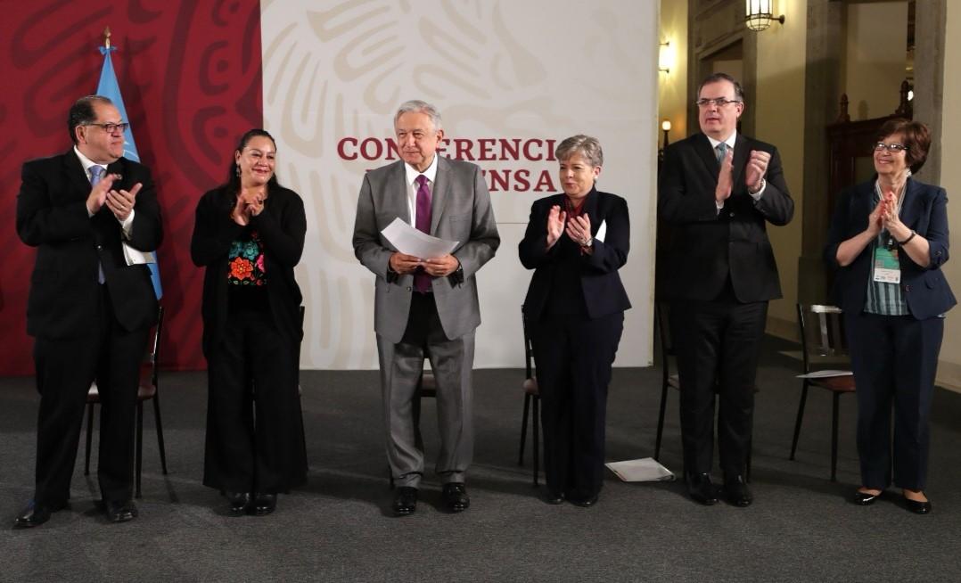 Se inaugura la Tercera Conferencia sobre Desarrollo Social en América Latina y el Caribe