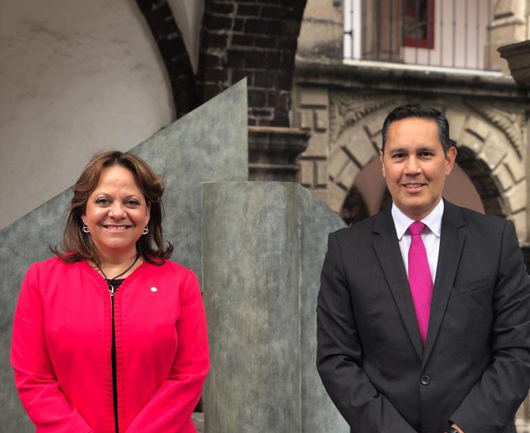 """Programa de radio """"Las prioridades de México en la 74 Asamblea General de la ONU"""""""