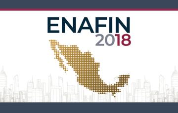 Encuesta Nacional de Financiamiento de las Empresas ENAFIN 2018