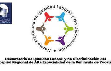 Imagen alusiva a la Norma Mexicana en Igualdad Laboral y No Discriminación
