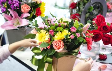 """En los últimos años, la rosa ha tomado gran popularidad, de hecho está considerada como """"la reina de las flores""""."""