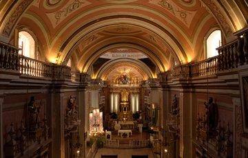 Convento de Nuestra Señora de Guadalupe, Guadalupe, Zacatecas.