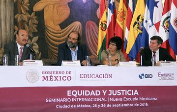 Debe convertirse la escuela en el agente principal del cambio, como premisa de una cultura educativa para la justicia social: UNESCO