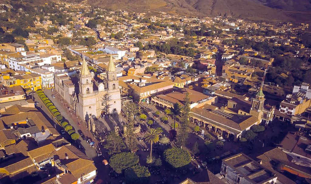 Talpa de Allende, Jalisco