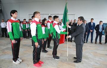 Competirán en Bosnia y Herzegovina y en Turquía.