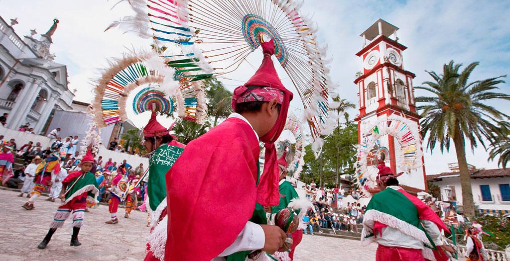 Yohualican Kampa To Xolalmej Ilhuitij, Cuetzalan del Progreso, Puebla.