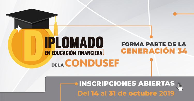 Diplomado en Educación Financiera