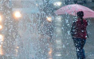 Las tormentas eléctricas son descargas violentas de electricidad atmosférica, que se manifiestan con rayos o chispas