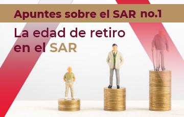 Apuntes sobre el SAR