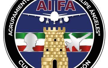 "Logo del Agrupamiento de Ingenieros ""Felipe Ángeles"""