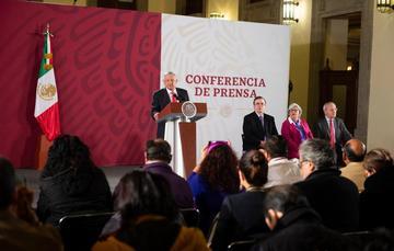 El Gobierno de México se muestra satisfecho con la labor realizada en la negociación del T-MEC y optimista en su próxima aprobación