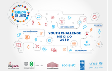 Youth Challenge México 2019