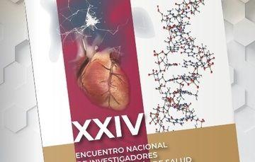 XXIV Encuentro Nacional de Investigadores de la Secretaría de Salud