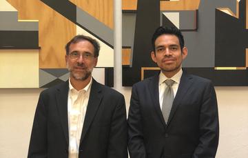 """Programa de radio """"Un análisis de la guerra México-Estados Unidos y sus repercusiones"""""""