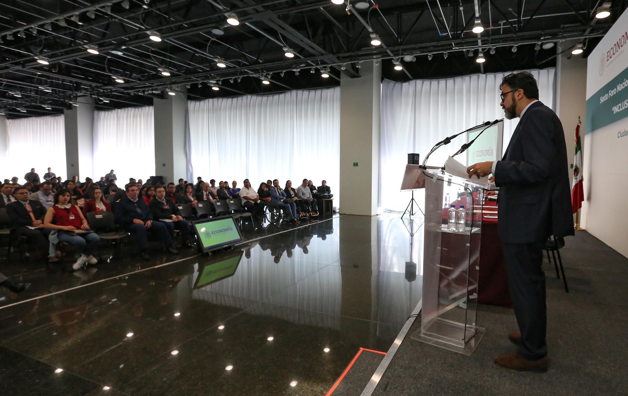 En la Secretaría de Economía se llevó a cabo el Foro Nacional sobre Responsabilidad Social Corporativa