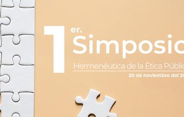 Imagen del Simposio.