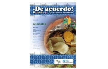 Los Institutos Nacionales de Metrología (INM) y el Sistema Interamericano de Metrología (SIM)  colaboran en la Revista ¡De acuerdo!