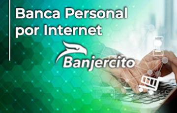 BANCA PERSONAL POR INTERNET