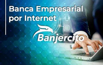Servicio de Banca Personal por Internet