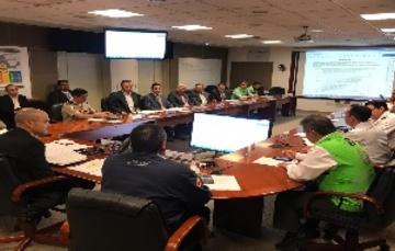"""Curso """"Conociendo el Sistema Nacional de Protección Civil en México"""""""