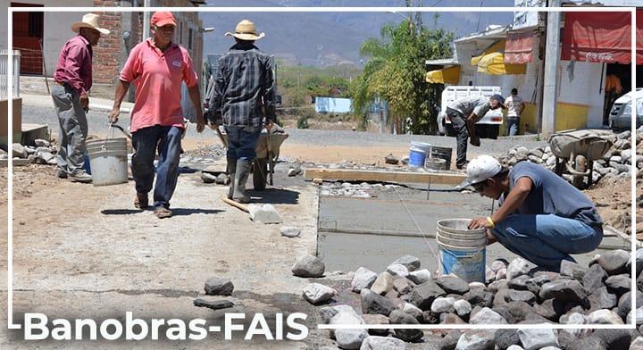 Banobras-FAIS