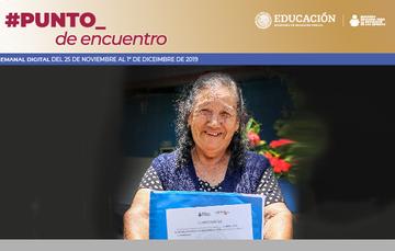INEA y CONAFE ratifican compromiso con la educación